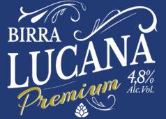 Birra Lucana logo
