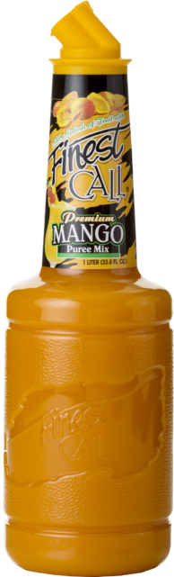 Finest Call Mango Puree Mix