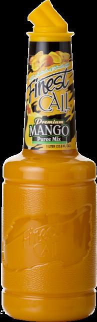 Finest Call Mango Puree Mix