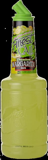 Finest Call Margarita Mix