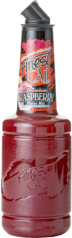 Finest Call Raspberry Puree Mix