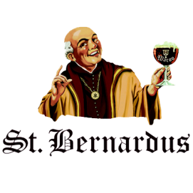 St. Bernardus logotype