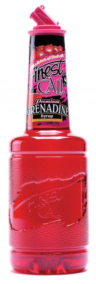 Finest Call Grenadin Syrup