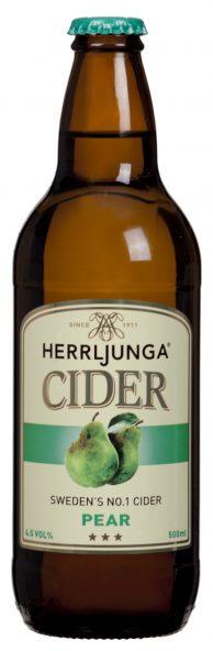 Herrljunga Cider päron