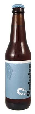 Omission Pale Ale Glutenfri