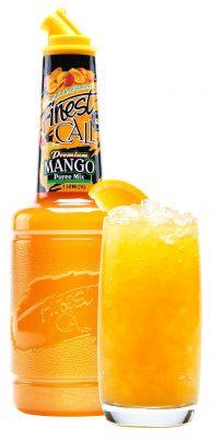 Finest Call Mango Puree