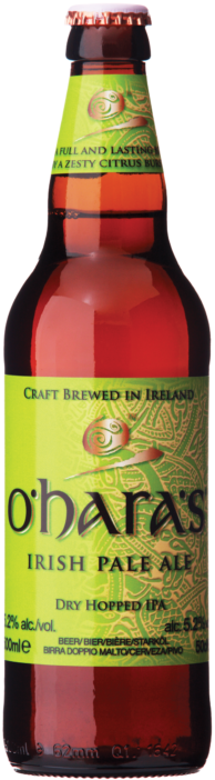 O'Haras Irish Pale Ale