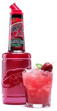 Finest Call Strawberry Puree