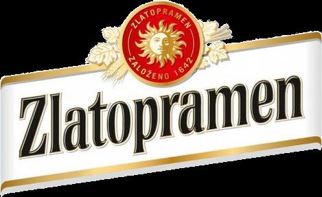 Zlatopramen logotype